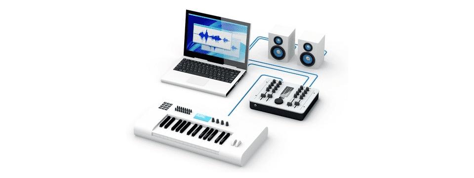 Home Studio Schema