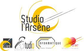 Studio l'arsène, musique, informatique, enregistrement, répétition à Bourgneuf en Retz