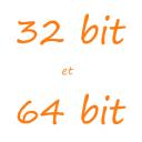 32-64 bits, comment s'y retrouver pour installer votre home-studio?
