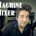 La Machine à mixer : Interview de Etienne Tremblay
