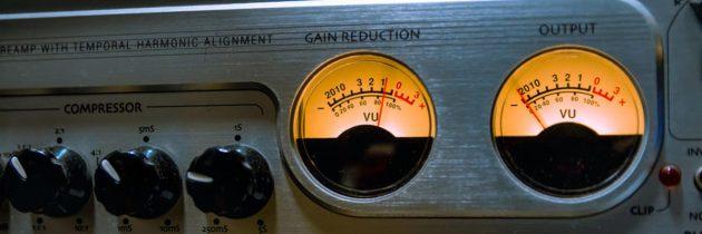 La compression dynamique : les fondamentaux à maîtriser