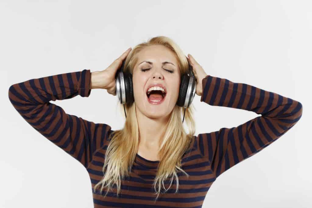 Comment chanter sans fausses notes