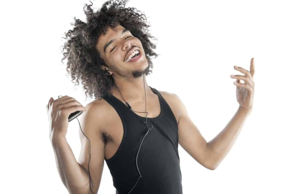 apprendre chanter juste