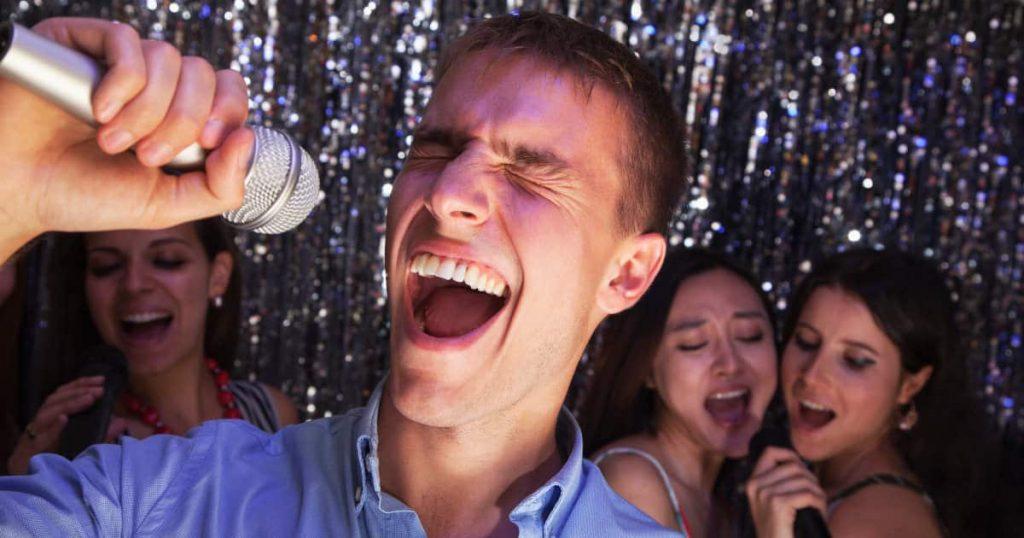 karaoké gratuit