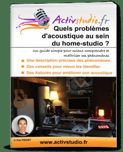 couverture livret diagnostiquer problèmes d'acoustique