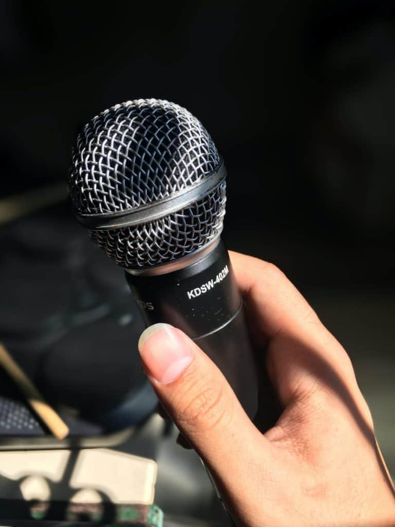 vidéo cours chant