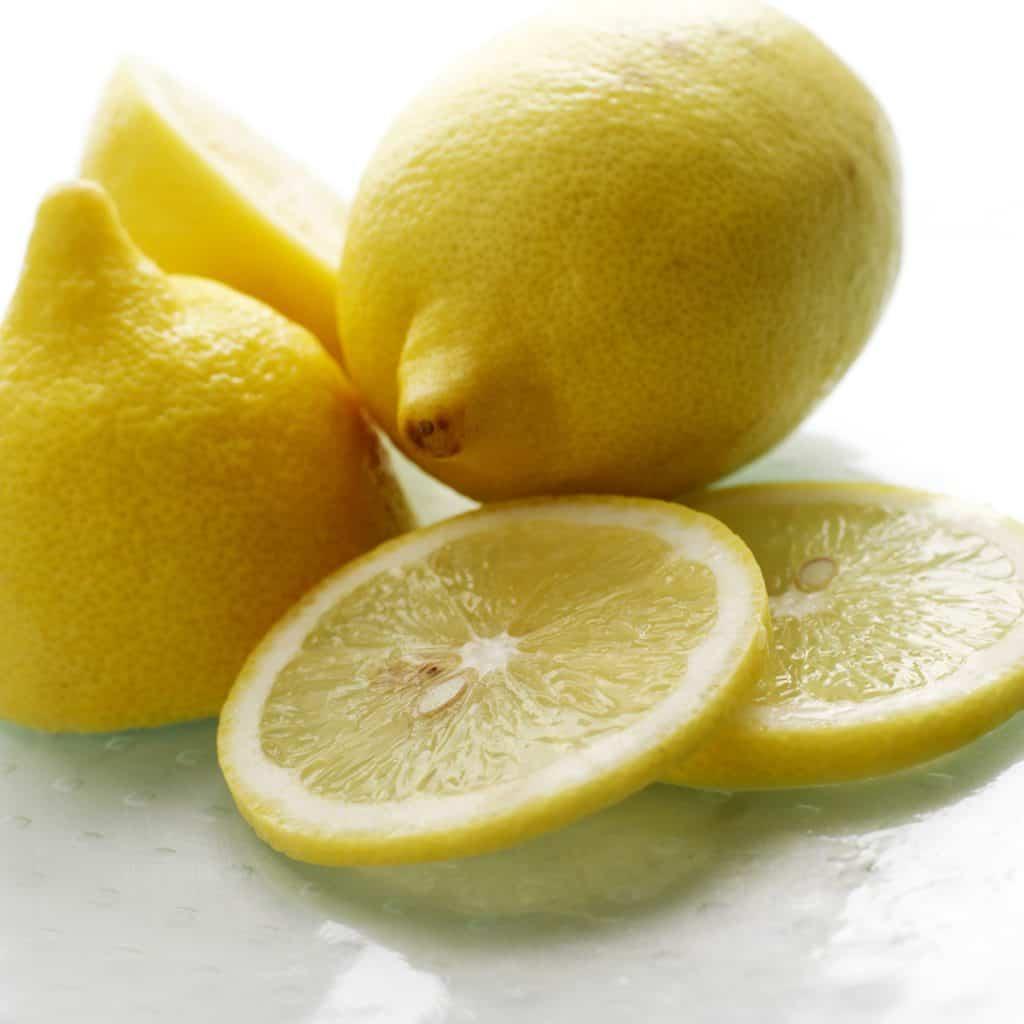 citron pour la voix