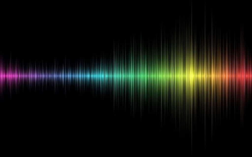 onde sonore aigue