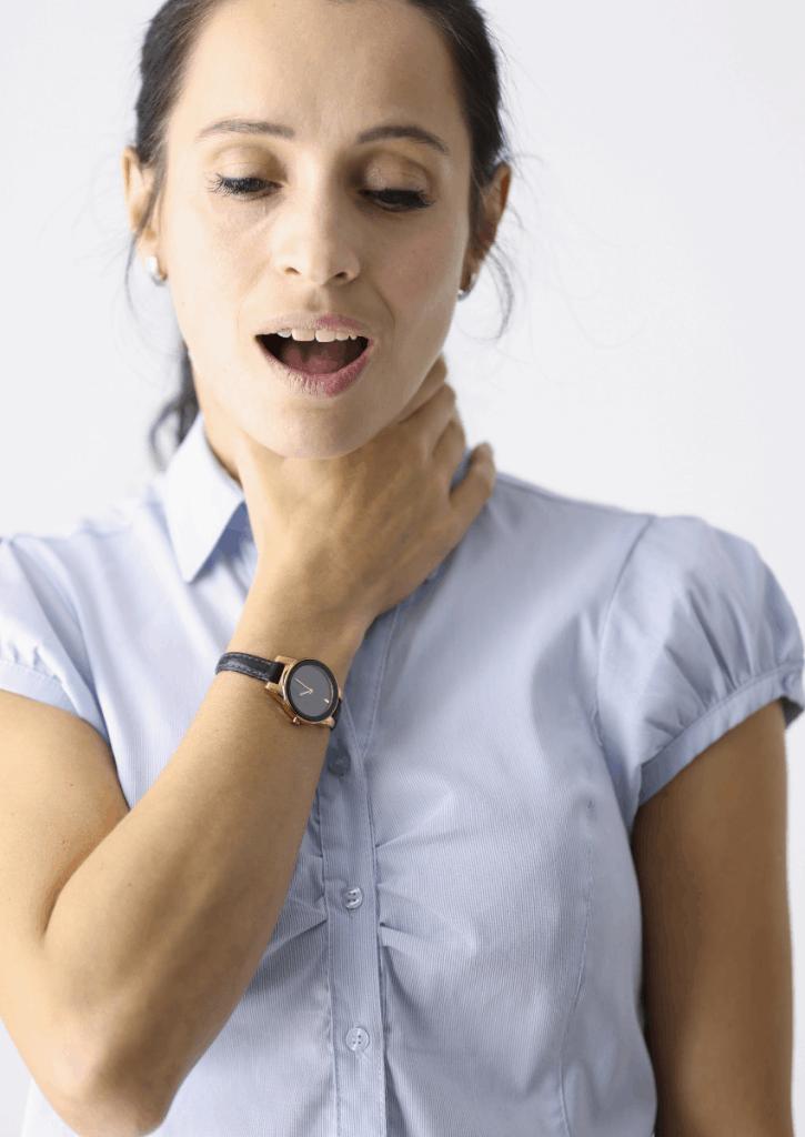 larynx voix exercice